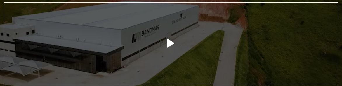 Assista ao vídeo institucional da Bandmar